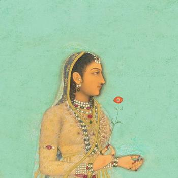 Eastern Encounters: Four Centuries of Paintings and Manuscripts from the Indian Subcontinent